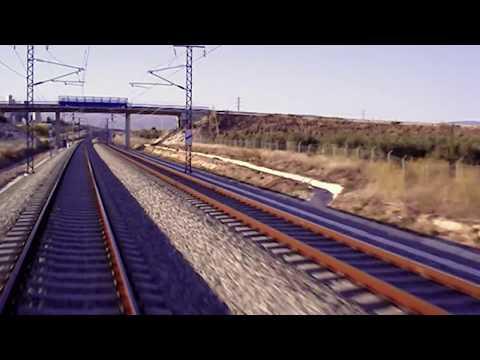 videotren - Cambiador ancho Roda de Barà - 2006