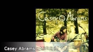 Casey Abrams - Midnight Girl