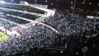 Beşiktaş - Dinamo Kiev l 30.000 Taraftar  30.000 Atkı l