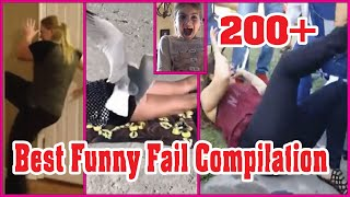 Best Fails this year | Funny Fail Compilation Try Not to Laugh Challenge by #Yconcepts?