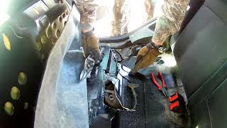 видео Замена топливного фильтра Форд Фокус 2
