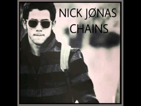 Nick Jonas - Chains (Audio)
