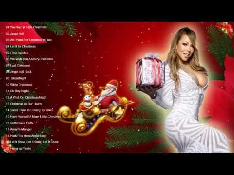 Merry Christmas 2019 Top Christmas Songs Playlist 2019