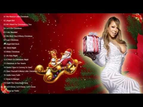 Merry Christmas 2019 Top Christmas Songs Playlist 2019