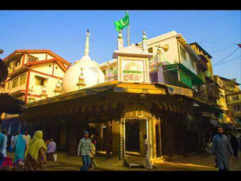 MERe reham shah baba full qawwali -- by zubair