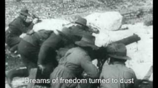 Скачать Sabaton Cliffs Of Gallipoli Lyrics