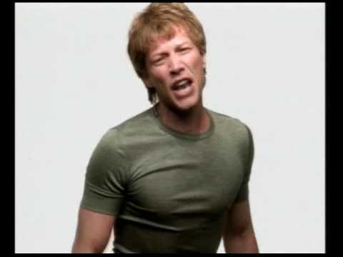Bon Jovi - Real Life (Video)