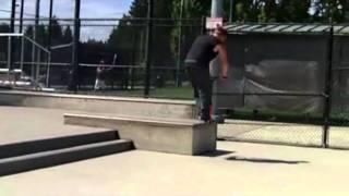 Daniel Kirby Rides Scooters.[MINI EDIT].
