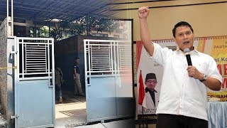 Download Video Rumah Mardani Ali Sera Dijaga Kader PKS hingga FPI usai Teror Bom Molotov MP3 3GP MP4