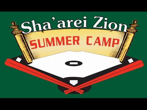 Camp Shaarei Zion