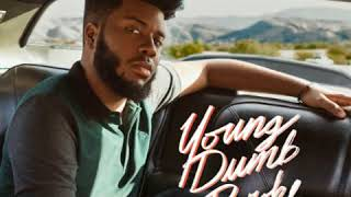 Khalid - Young, Dumb and Broke (Clean Remix) ft.Rae Sremmurd a…