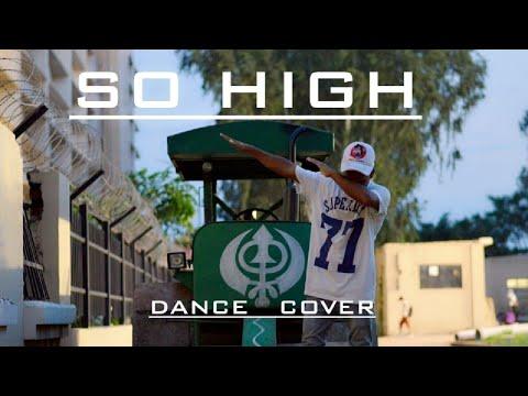 So High   Official Dance Video   Sidhu Moose Wala ft. BYG BYRD   Humble Music