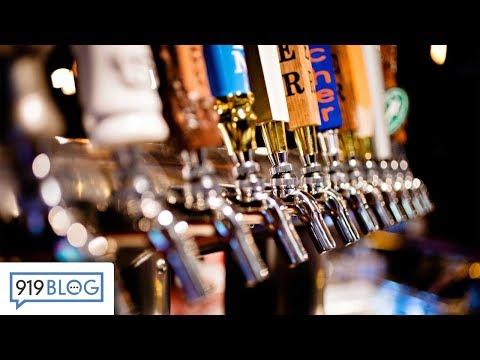 Raleigh's Best Local Beer Bars [919 Blog]