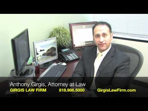 Girgis Law Firm - Bankruptcy, Personal Injury, DUI Attorney - Woodland Hills, CA