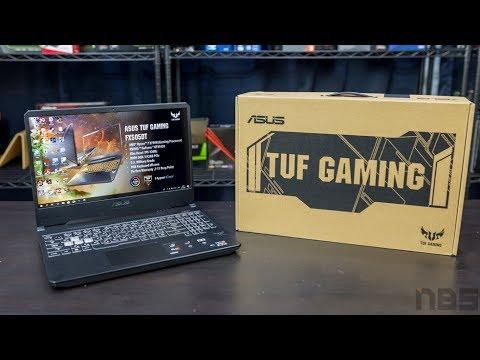 [สรุปข่าว] เปิดสเปก! เผยราคา!! ASUS TUF Gaming FX505 [DD/DT/DU] คุ้มสุดขีด 20,990 - 29,990 บาท