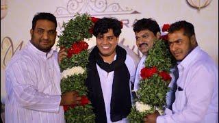 Imran Pratapgarhi Full Perli Mushayra (Maharashtra) || 13 January 2018 || HD || Must Watch