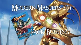Cracking a pack of Modern Masters 2015