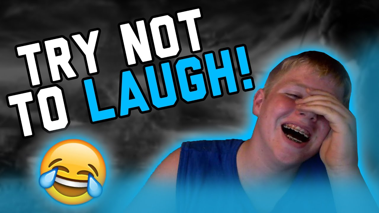 Try Not Laugh Challenge 4
