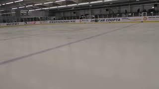 Открытый турнир по фигурному катанию на коньках Южное сияние
