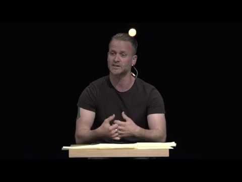 Overcoming Anxiety - Brian Johnson | Bethel Church