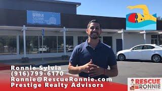Little Whale Swim School! The Rescue Ronnie Show! Episode 43