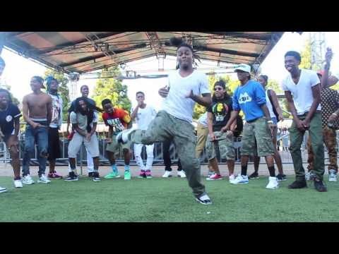 #NaeNae Pt 2 [Official Dance Video] (@WeAreToonz)