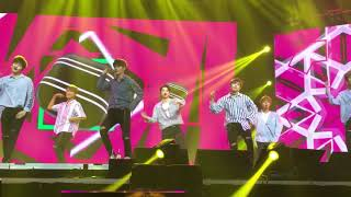 Video Wanna One - Wanna Be [Manila Fanmeet] download MP3, 3GP, MP4, WEBM, AVI, FLV Oktober 2017