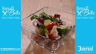 Small Bites: Seafood Salad