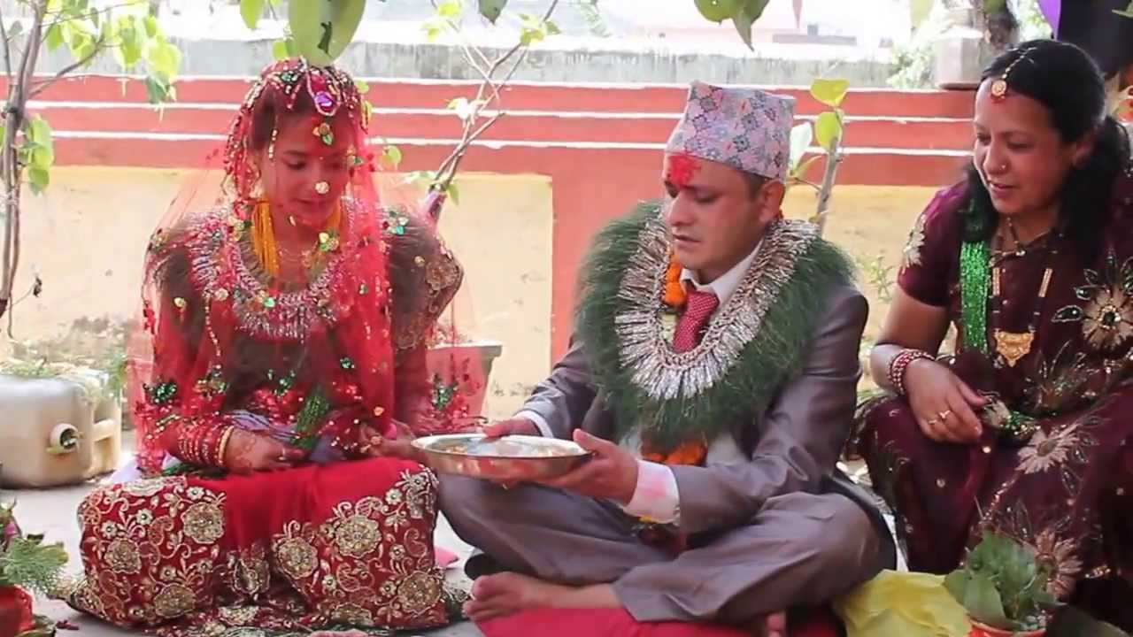 The Essential Guide to Nepali Weddings: Wedding Traditions