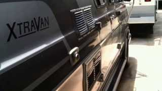 2001 Xplorer Motor Homes Xcursion 230XLW Autos For Sale in