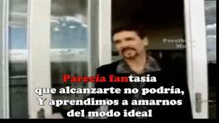 Que te Quiero - Rabito (Pista - Karaoke)