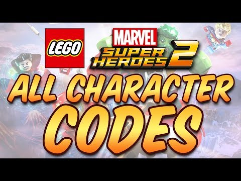 codes of the characters in the galaxy me