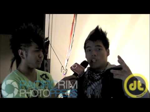 Ryan of Quest Crew Interviews DTrix about Dating