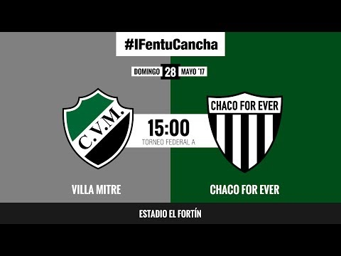 VIVO Villa Mitre (BB) - Chaco For Ever