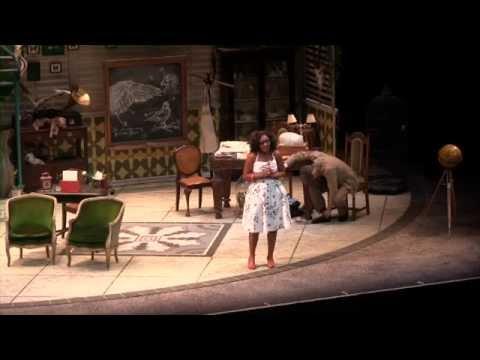 UCT OPERA SCHOOL - Barber of Seville - 2 - YouTube