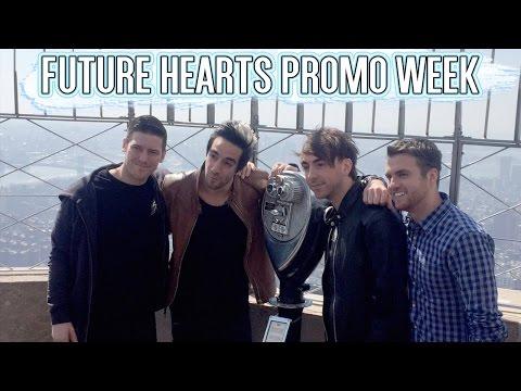 FUTURE HEARTS PROMO WEEK (APRIL 2015)