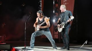 Metallica: For Whom the Bell Tolls (MetOnTour - Vancouver, BC - 2017)