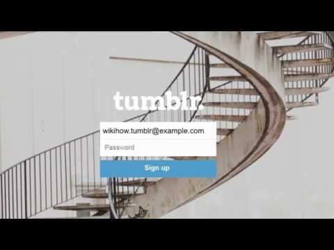 How to Enable Two Factor Authentication on Tumblr Account