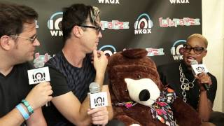 Baixar Fitz and the Tantrums - Interview with 101WKQX - Lollapalooza 2014