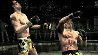Supremacy MMA - Killer Moves Trailer (PS3, Xbox 360)