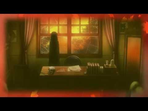 Токийский гуль: Ридзе (SpeedPaint)