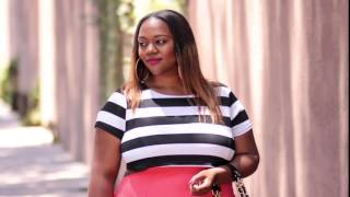 Tips For Dressing Your Body Type | Part 1: Trendy Curvy Thumbnail