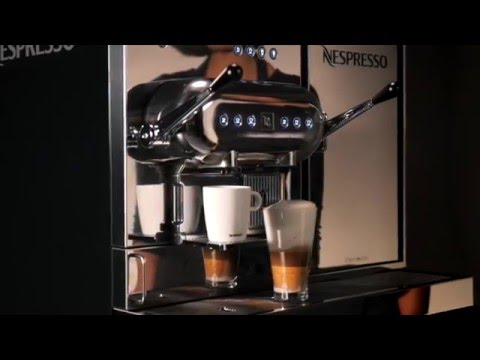 nespresso aguila 220 how to configure your machine youtube. Black Bedroom Furniture Sets. Home Design Ideas