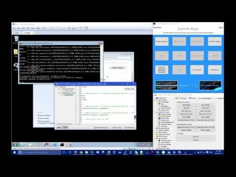 Fake Tech Support Scammer vs DarkComet