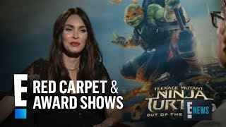 Megan Fox Gets Real on Pregnancy Cravings   E! Red Carpet & Award Shows