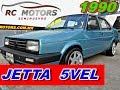 JETTA A2 1990 5VEL EN VENTA