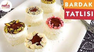 Bardak Tatlısı - Sütlü Tatlı - Nefis Yemek Tarifleri