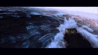 Poseidon God of the Sea - Official Trailer  2014 (Fan-Made)