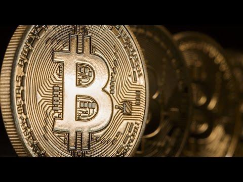 تنكلوجيا 210 | نظرة على عملة البيتكوين Bitcoin الرقمية | الشروق