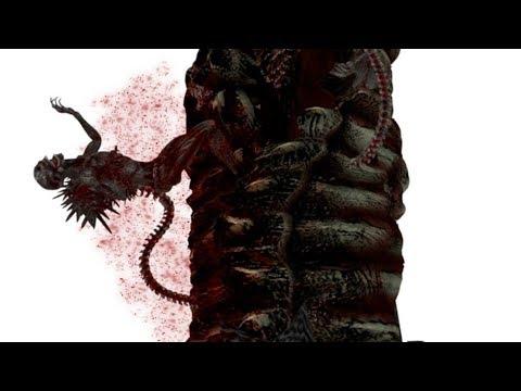 Shin Godzilla Tail Creatures Animation